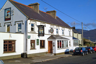 West End Fenit, Tralee, Ireland, Ireland hotels and hostels