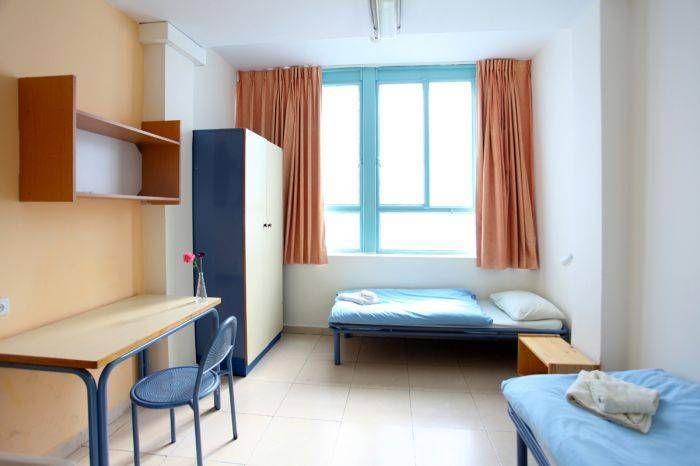 Abraham Hostel, Jerusalem, Israel, hotels with handicap rooms and access for disabilities in Jerusalem