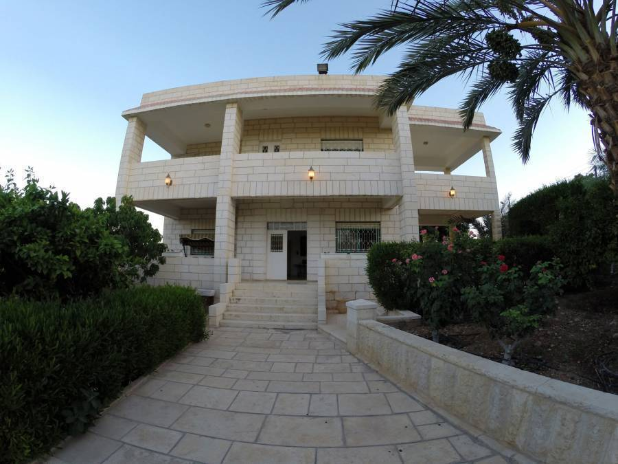Auberg-Inn - The House Of Eggplants, Al Musrarah, Israel, Israel hotels and hostels