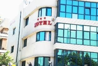 Hotel Ophir, Tel Aviv, Israel, Israel hotels and hostels