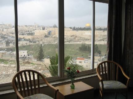Jerusalem Panorama Hotel., Jerusalem, Israel, compare with famous sites for hotel bookings in Jerusalem