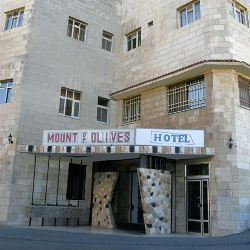 Mount of Olives Hotel, Jerusalem, Israel, Israel hotels en hostels