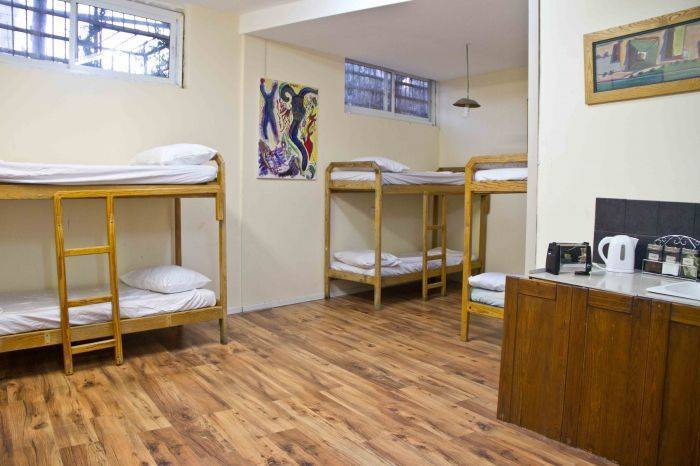 The Genesis Hostel, Tel Aviv-Yafo, Israel, really cool hotels and hostels in Tel Aviv-Yafo