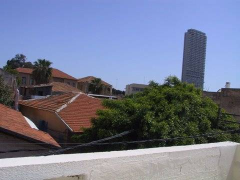 Villa Vilina - Apartments In Neve Tzedek, Tel Aviv-Yafo, Israel, Israel hotels and hostels