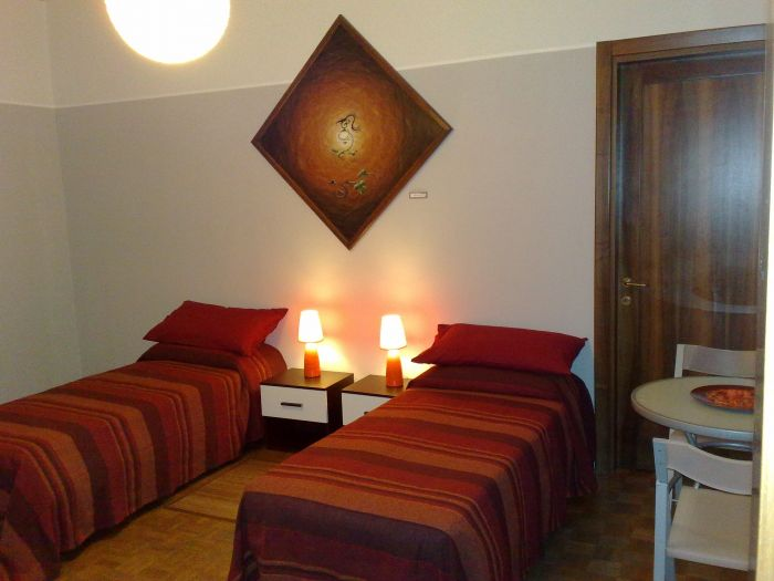 1970 Bed and Breakfast, Trieste, Italy, Italy hostels and hotels