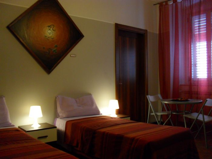 1970 Bed and Breakfast, Trieste, Italy, affordable accommodation and lodging in Trieste