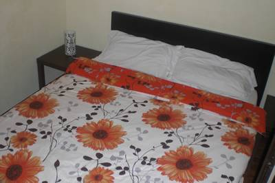 1st House Cialdini, Rome, Italy, Italy hostels and hotels