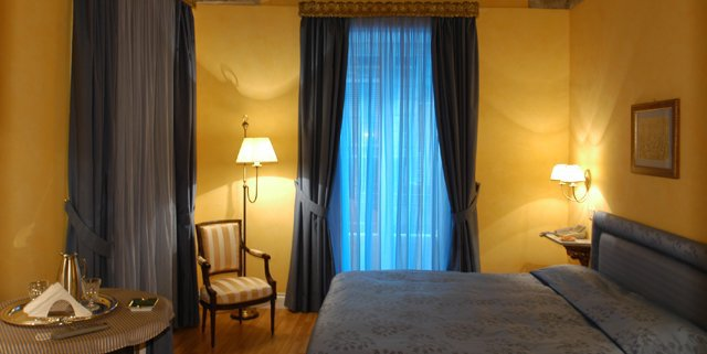 4 Quarti BB Palermo, Palermo, Italy, hotel comparisons in Palermo