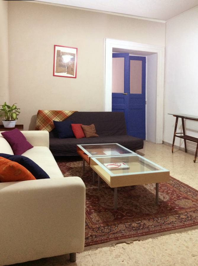 6 Small Rooms, Napoli, Italy, Italy hostels and hotels