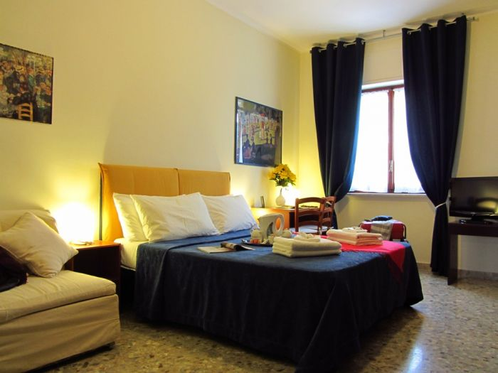 Abaco Sicilia B and B, Catania, Italy, Italy hotels and hostels