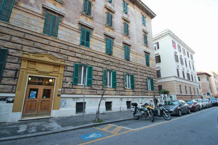 A Casa Boschi B and B, Rome, Italy, top hotels and travel destinations in Rome