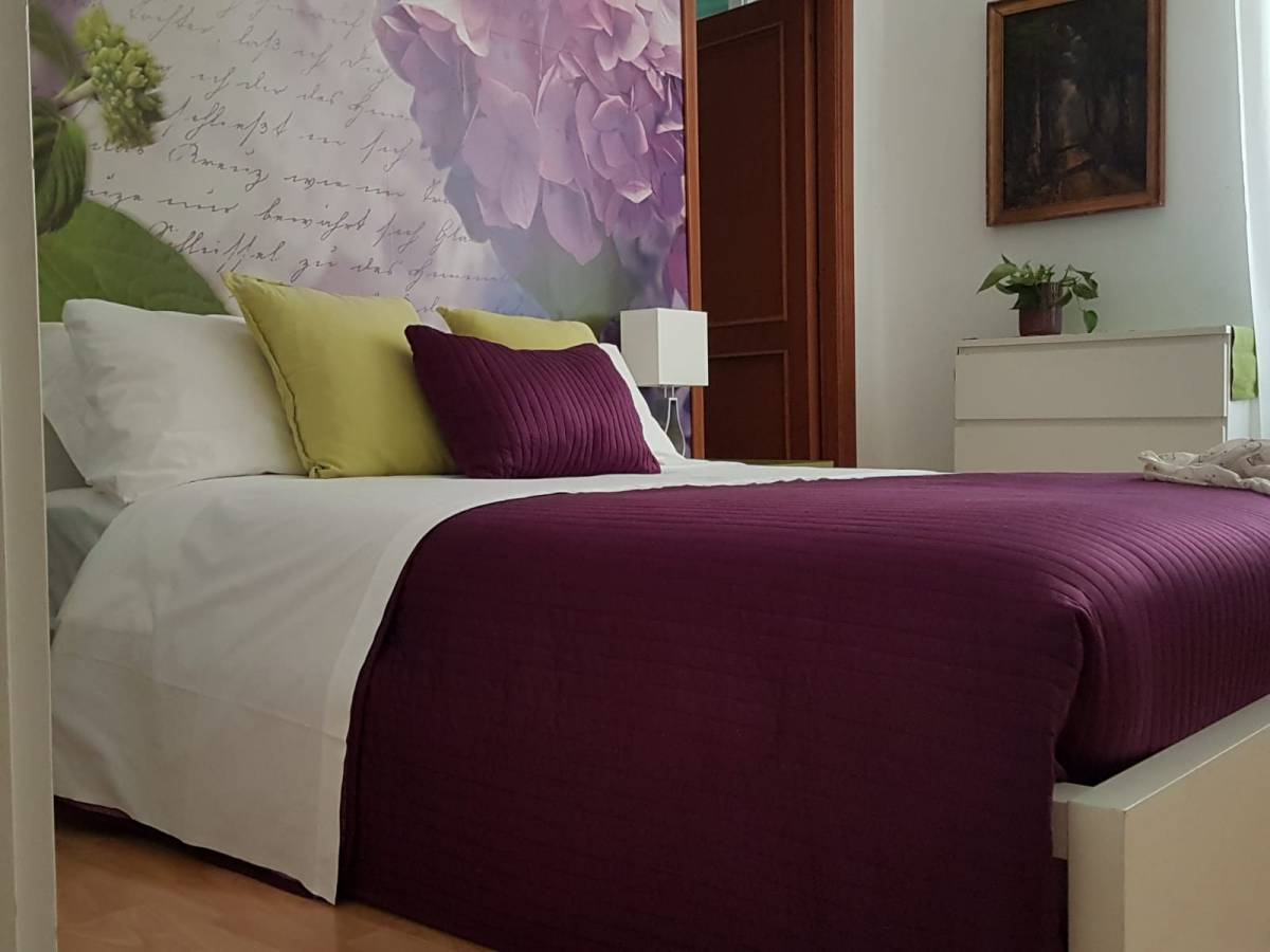 A Casa Boschi B and B, Rome, Italy, intelligent travelers in Rome