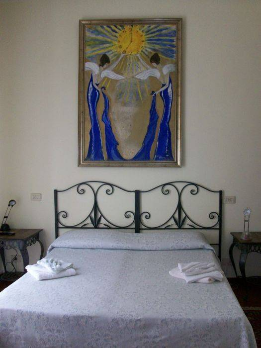 Hotel Alexis, Rome, Italy, find the best hotel prices in Rome