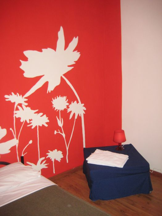 Adone House, Rome, Italy, Italy hostels and hotels