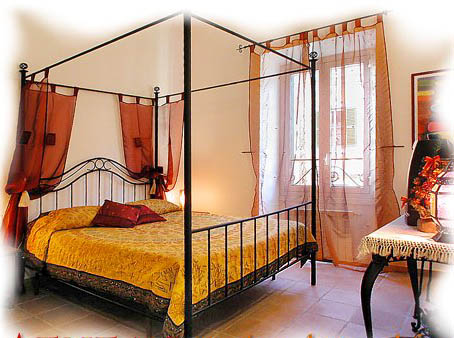 Aenea's Bed And Breakfast, Rome, Italy, hotels with handicap rooms and access for disabilities in Rome