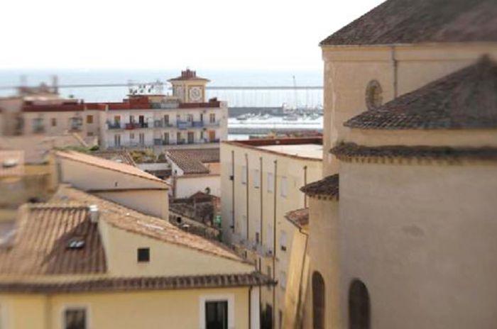 Ai Bastioni, Salerno, Italy, rural homes and apartments in Salerno
