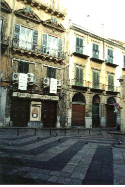 Ai Cartari Bed And Breakfast, Palermo, Italy, Hotele rodzinne w Palermo