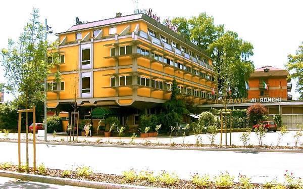 Ai Ronchi Motor Hotel, Brescia, Italy, Italy hotels and hostels
