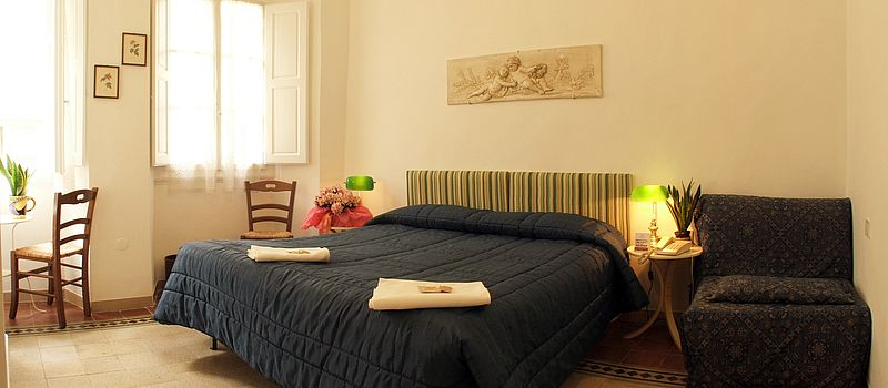 Albergo Ferretti, Florence, Italy, Italy hostels and hotels