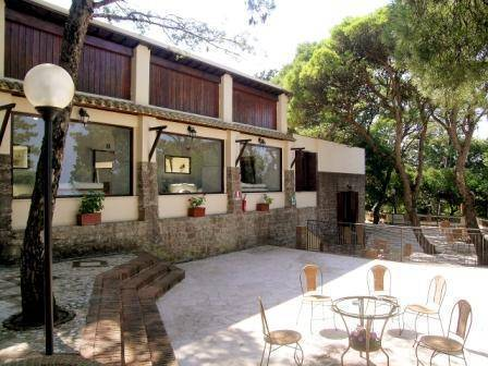 Albergo La Pineta, Erice, Italy, Italy hotels and hostels