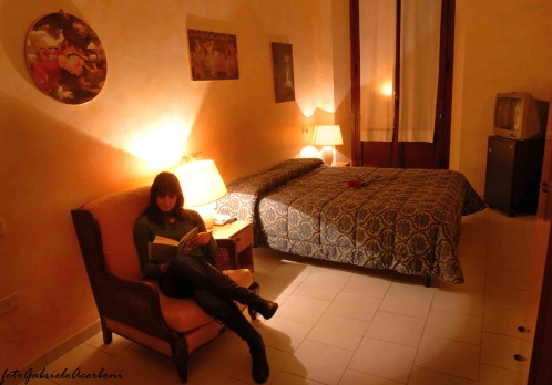 Albergo Lombardi, Florence, Italy, hotels in safe neighborhoods or districts in Florence