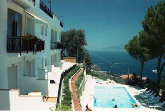 Albergo Villa Fiorita, Sorrento, Italy, Italy hotels and hostels