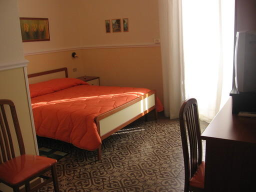 Al CentroCitta, Catania, Italy, hotels with air conditioning in Catania