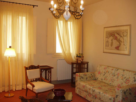 Alex House, Florence, Italy, Italy hotels and hostels