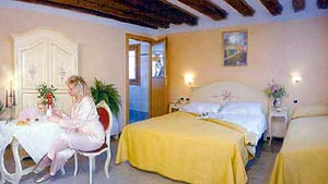 Al Gallo, Venice, Italy, Italy hotels and hostels