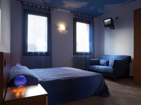 Al Giardino Bed and Breakfast, Venice, Italy, eco friendly hotels and hostels in Venice