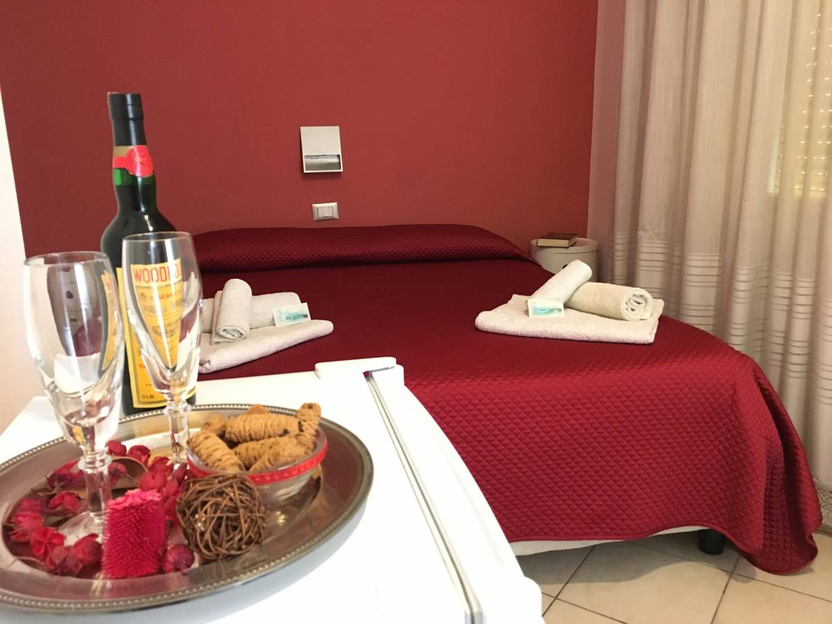 Almaran BB, Trapani, Italy, Italy hotels and hostels