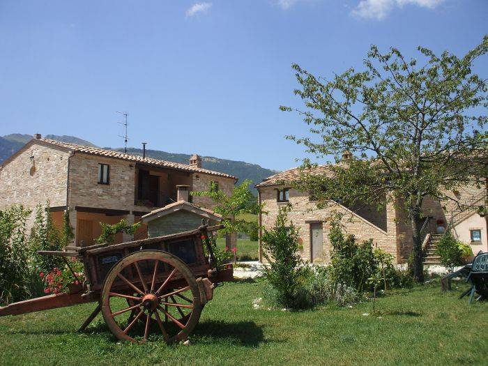 Antica Dimora, Sarnano, Italy, best places to stay in town in Sarnano