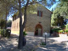 Antico Podere Il Bugnolo B and B, Poggibonsi, Italy, Italy hostels and hotels