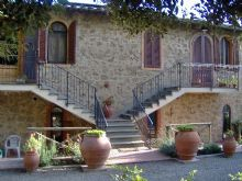 Antico Podere Il Bugnolo B and B, Poggibonsi, Italy, top rated travel and hotels in Poggibonsi
