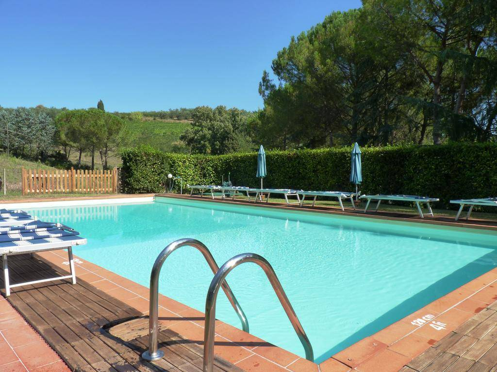 Antico Podere Il Bugnolo B and B, San Gimignano, Italy, Italy hostels and hotels