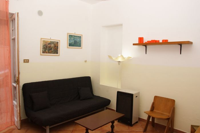 Apartment S. Maria a Mondello, Palermo, Italy, guesthouses and backpackers accommodation in Palermo