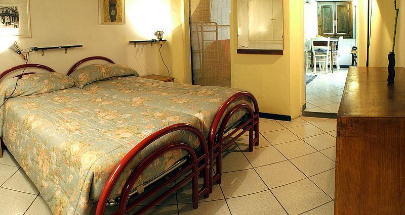 Apartment The Holiday, Florence, Italy, Férias de alta qualidade dentro Florence