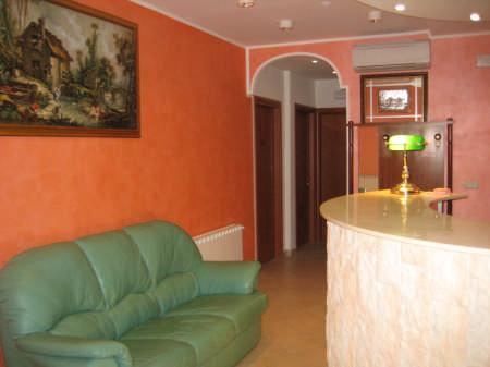 Arco Romana Hotel, Milan, Italy, Italy hotels and hostels