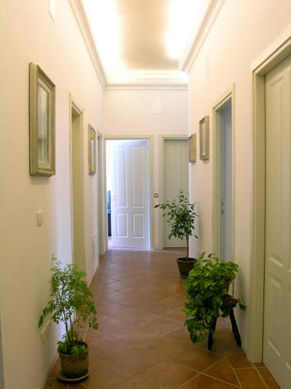 Art Bed And Breakfast, Florence, Italy, Italy hotels and hostels