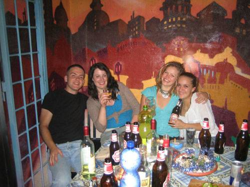 Asterix Hostel, Rome, Italy, Italy hotels and hostels