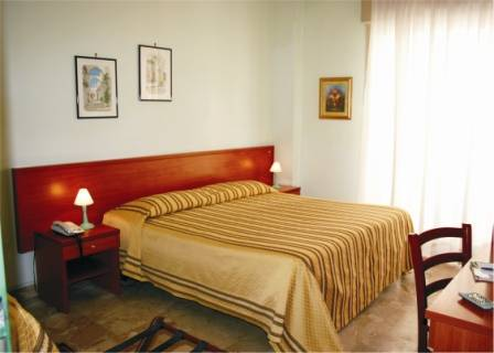 Astro Hotel, Cefalu, Italy, today's hot deals at hostels in Cefalu