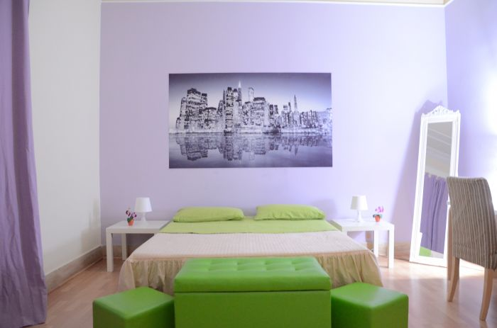 A To Casa, Palermo, Italy, hotels near beaches and ocean activities in Palermo