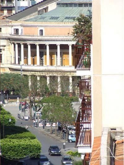 Attico Politeama, Palermo, Italy, Εδώ για να σας βοηθήσει να γνωρίσετε τον κόσμο σε Palermo