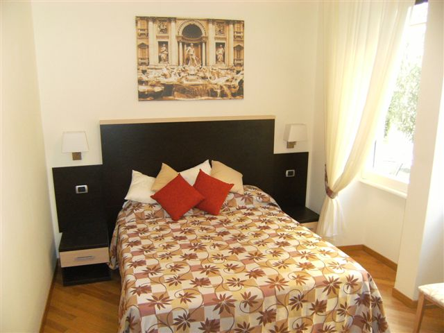 Aventino Guest House, Rome, Italy, Italy hostels and hotels