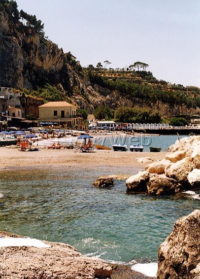 Baia Di Puolo, Sorrento, Italy, Italy ホテルとホステル