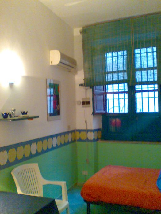 Ballaro, Palermo, Italy, hostels with travel insurance for your booking in Palermo