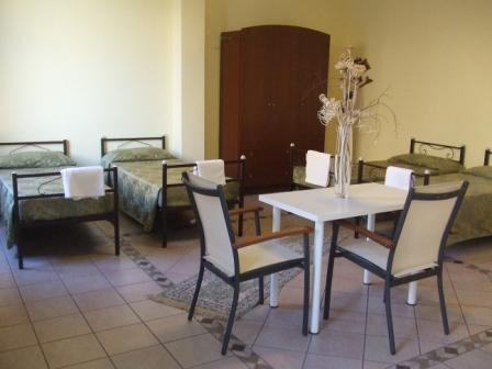 B and B Bed One, Rome, Italy, hotels near ancient ruins and historic places in Rome