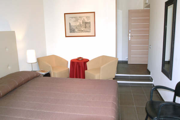 BB Castro Pretorio, Rome, Italy, Italy hostels and hotels