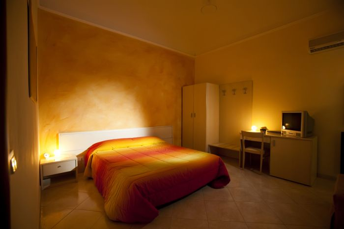B and B Casa Trapani, Trapani, Italy, online secure confirmed reservations in Trapani