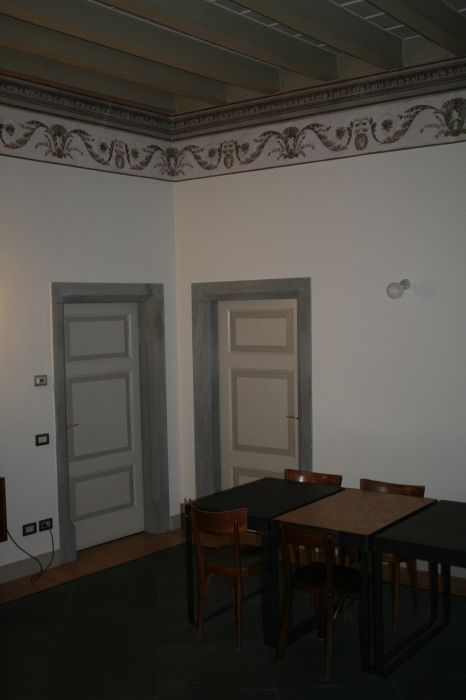B and B Entro le Mura, Bergamo, Italy, travel hotels for tourists and tourism in Bergamo